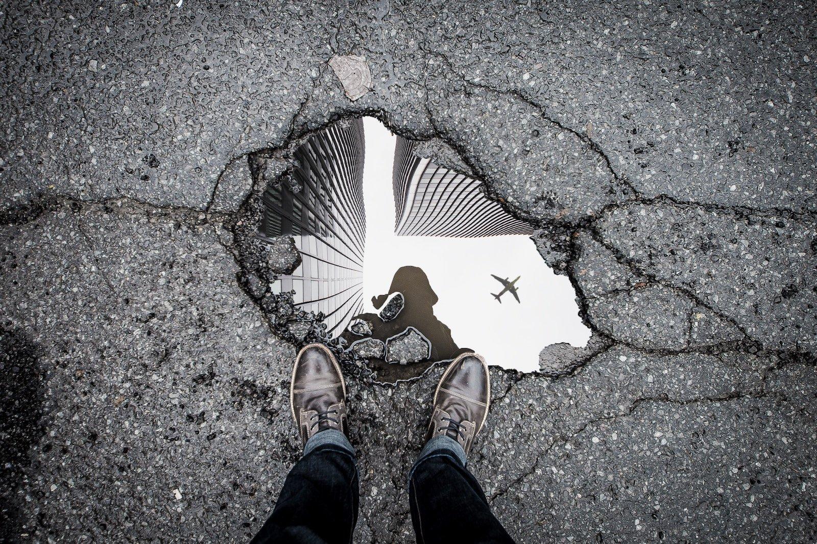 What If Pothole
